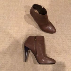 Banana Republic ankle boot.